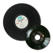 vinyl record conversion to cd