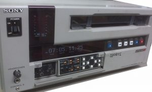 betacam player