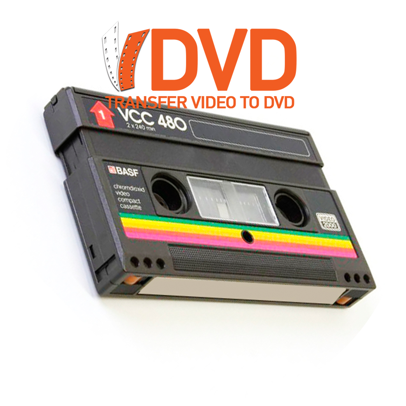 Video2000 to DVD & MP4